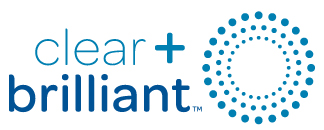 clearandbrilliant logo